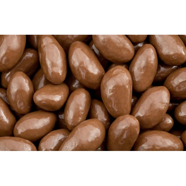 Миндаль в шоколаде, 1 кг