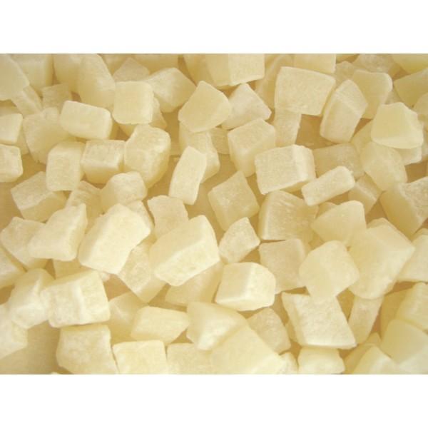 Кокосовые кубики, 1 кг