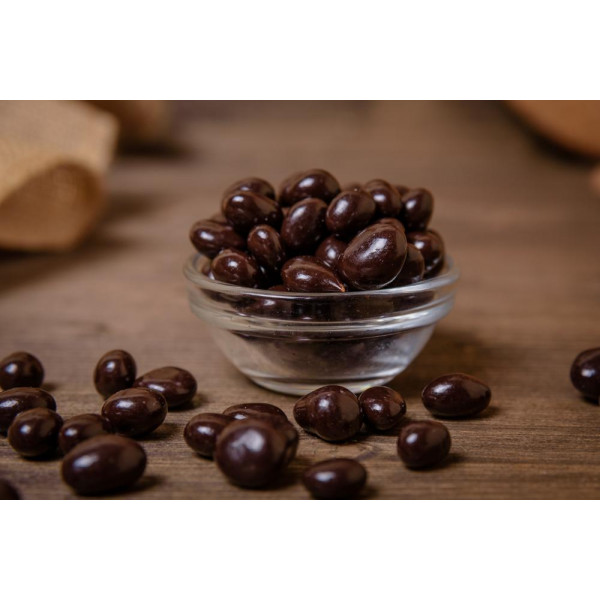 Арахис в шоколаде 500 гр
