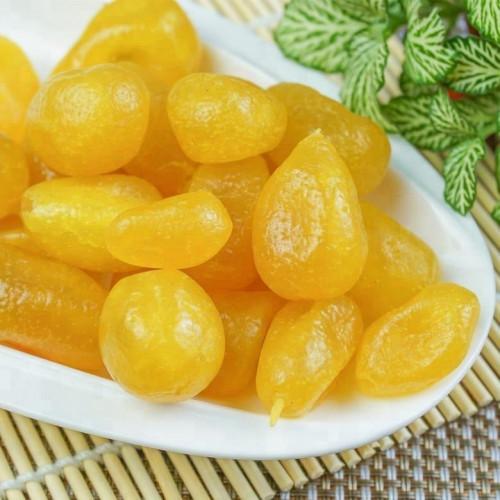 Кумкват желтый 1 кг