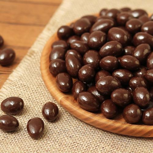 Миндаль в шоколаде 500 гр