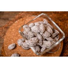 Абрикосовые косточки жарено-соленые  500 гр