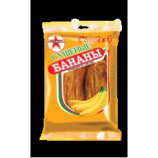 Банан вяленый 100гр