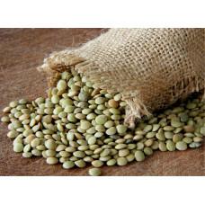 Чечевица зеленая 1 кг