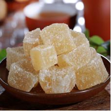 Имбирь кубик в сахаре 500гр