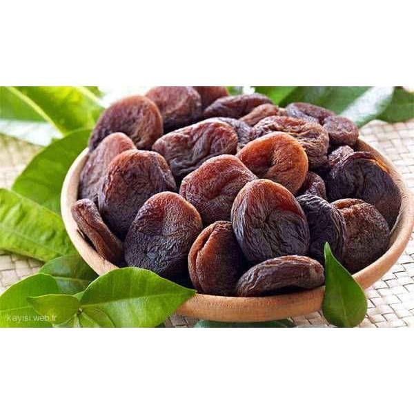 Курага Турция шоколадная Экстра 500 гр