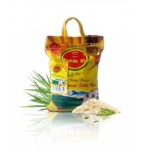 Рис Тамаша Индия 1 кг