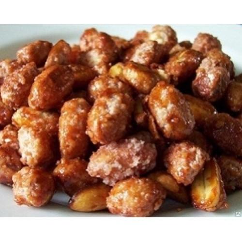 Арахис в жженом сахаре 500 гр