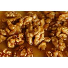 Грецкий орех обжаренный в меде 250гр