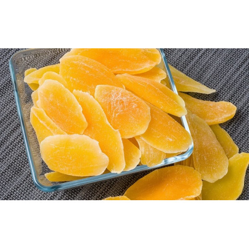 Манго лист жёлтый 500 гр