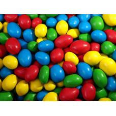 Арахис в цветной глазури 500 гр