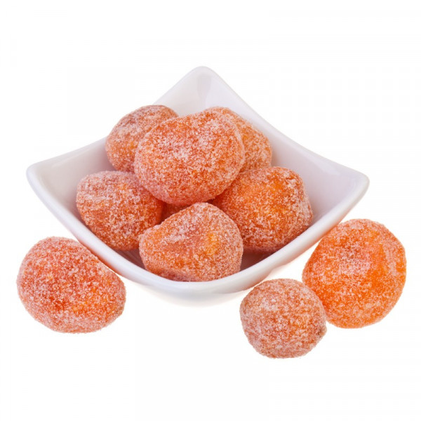 Кумкват в сахаре 500 гр