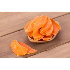 Манго лист оранжевый 500 гр