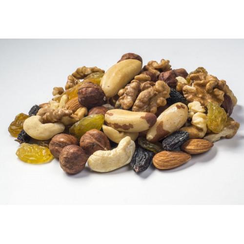 Ореховый коктейль 500 гр