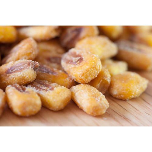 Кукуруза жарено соленая 500 гр